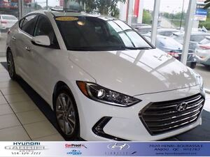 2017 Hyundai Elantra Limited EX DEMO ! LIQUIDATION !
