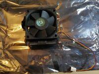 AMD AM3 stock cooler