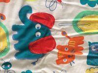 Grobag toddler sleeping bag 2.5tog