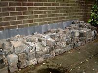 250 limestone setts