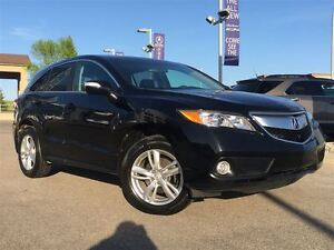 2014 Acura RDX | AWD | Keyless Ignition | Memory Seats