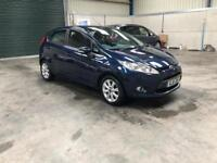 2011 Ford Fiesta zetec 1.4cc 1 owner 53,000!! Miles pristine guaranteed cheapest in country