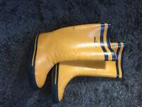 Javlin Sailing Boots