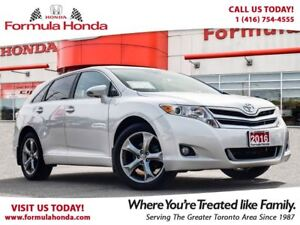 2016 Toyota Venza V6 POWERFUL | ALL WHEEL DRIVE | ACCIDENT FREE