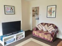2-bed house w/front & back garden, Headingley - ***10-month let***