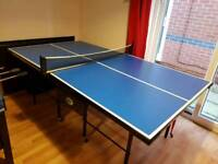 Table tennis table (116cm×208cm)