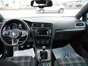 2015 Volkswagen Golf GTI 5-Door Autobahn Saguenay Saguenay-Lac-Saint-Jean image 17