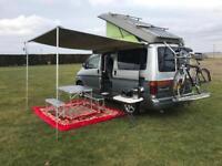 Fantastic fully loaded hi-tec family campervan Mazda bongo