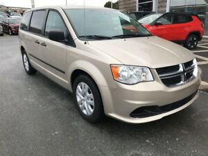 2015 Dodge Grand Caravan SPRING CLEANING! SAVE THOUSANDS!