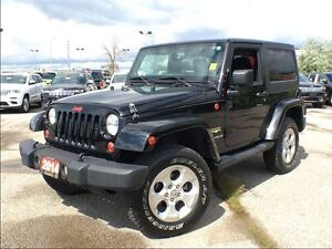 2014 Jeep Wrangler SAHARA**BLUETOOTH**NAV**6.5 INCH TOUCHSCREEN*