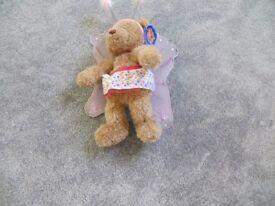 Bear Factory Teddy - Fairy