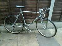 RETRO COVENTRY EAGLE, 10 SPEED, 22 INS FRAME,