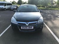 Vauxhall Astra Automatic , 1.8 , 5 Doors, Beautiful Runner, Petrol, MOT 1 Year New