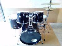 Peavey 5-Piece Drum Kit