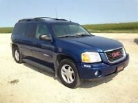 2005 GMC Envoy SLE Rated A+ by the B.B.B