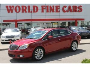 2012 Buick Verano Leather Package | One-Owner | No-Accident