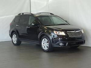 2012 Subaru Tribeca Bluetooth