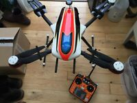 Align M380L Quadcopter Drone Brand New