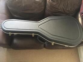 Hiscox Jumbo J200 PRO-II Guitar Hard Case