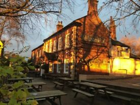 Commis Chef wanted for beautiful gastropub in Chapel Allerton