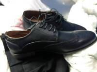 Work shoes Taylor & wright brand new size 8 £20 retail price (can drop off)