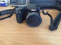 Nikon Coolpics Camera
