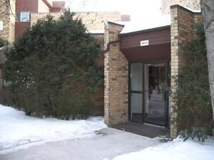 **Fully Furnished**  1 Bdrm Condo for Rent on Kingsmere Blvd