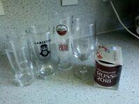 Beer Glasses/Mug