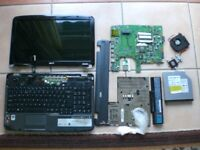 ACER LAPTOP FOR SPARES OR REPAIR