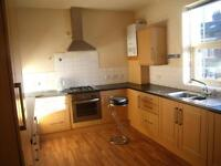 THREE BEDROOM FURNISHED PROPERTY TO LET IN WHALLEY RANGE