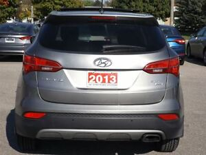 2013 Hyundai Santa Fe Sport 2.4 Luxury | LEATHER | PANO-ROOF | A Stratford Kitchener Area image 5