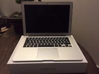 """Mac Book Air 13"""" Mid2013 Intel Core i5 1.3GHz, 4GB RAM, 256GB SSD, Intel HD Graphics 5000"""