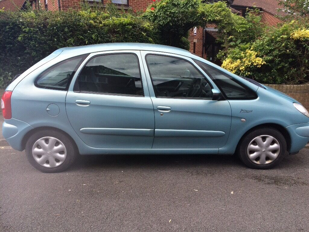 citroen xsara picasso desire 2003 for sale in stockton. Black Bedroom Furniture Sets. Home Design Ideas