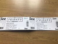 FRIENDS FEST 2 tickets