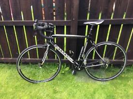 Cannondale synapse alloy road bile
