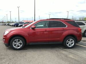 2013 Chevrolet Equinox LT/BACKUP CAM/HEATED SEATS/REMOTE START