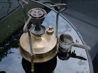 PRIMUS No 205 Swedish compact camping stove
