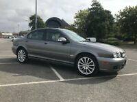 Jaguar X-TYPE S Automatic 2008 Diesel