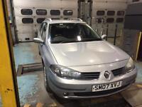 Renault LAGUNA 1.9 dci estate 130bhp
