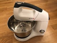 Breville twin stand mixer