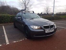 BMW 3 SERIES 2.0 320d SE 4dr, Price dropped! Not M-sport