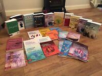 Chartered Accountants Ireland Accountancy Books