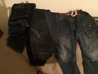 Boys jeans for sale