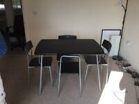 Dining Set from Ikea