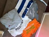 Men's medium bundle