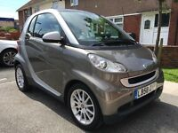 2009 SMART 1.0 AUTOMATIC, 29K, AS NEW