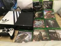 Xbox One Bundle 500GB