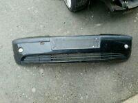 Bmw 318 e46 front bumper