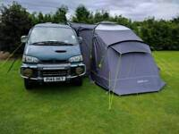 Drive Away Awning- Outdoor Revolution Turismo xls2