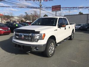 2014 Ford F-150 XTR package--LIKE NEW!!!(Only $109 weekly, $0...